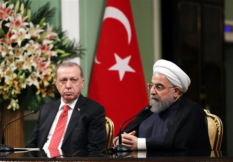 اردوغان: ایران، ترکیه و عراق در قبال اقلیم کردستان اقدامات شدیدتری انجام خواهند داد
