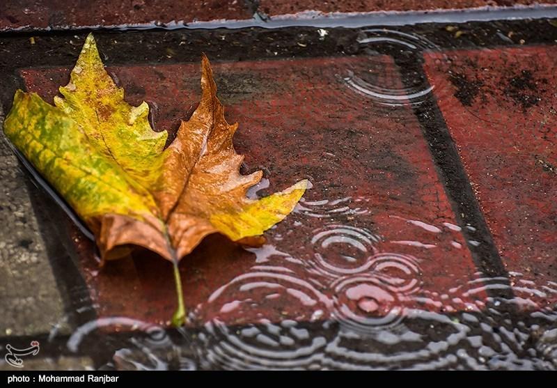 میزان بارشهای پاییزه در استان لرستان کاهش مییابد