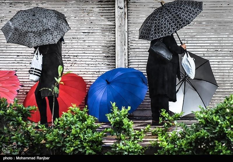 کاهش 1 میلیارد مترمکعبی بارشها در سال آبی جاری