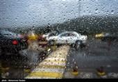 بارش باران پاییزی در ۱۵ استان کشور/ کاهش ۱۲ درجهای دما در بخشهایی از کشور