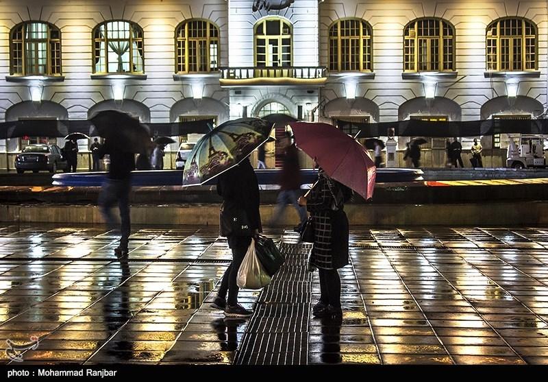 کاهش 41 درصدی بارش های امسال نسبت به سال گذشته