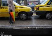 کاهش 92 درصدی بارشها در استان تهران طی آبان امسال