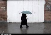 اهواز 203 نفر به علت تنگی نفس بعد از باران شب گذشته راهی بیمارستان شدند