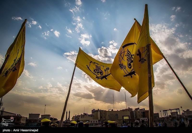 مجاهدان افغانی به امام و رهبری اقتدا میکنند