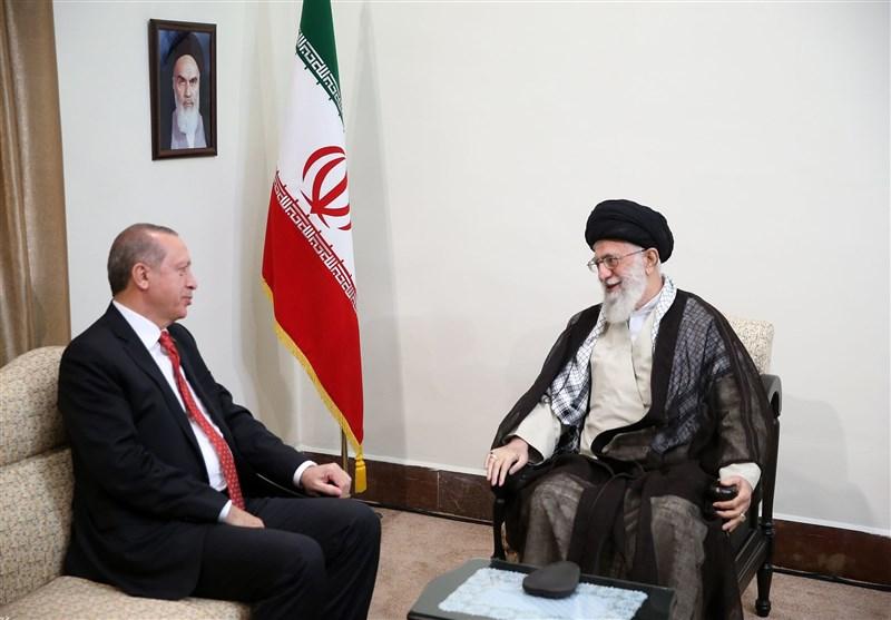 همهپرسی کردستان عراق خیانت به منطقه است/ آمریکا به دنبال ایجاد یک اسرائیل جدید در منطقه