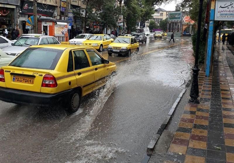 اکیپهای برآورد خسارت بارش های اخیر در اردبیل فعال شدند
