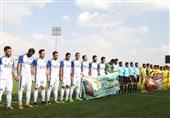 80 درصد بازیکنان تیم فوتبال فجر شهید سپاسی شیراز سربازند