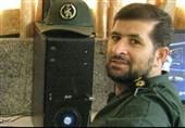 مازندران| وداع با پیکر شهید عشریه در معراج شهدای تهران برگزار میشود