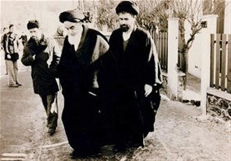امام؛ بدون تحریفــ19| امامخمینی با ارثیه پدریشان در خمین چه کردند؟