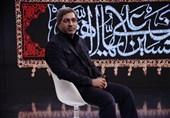 همسر حبیب احمدزاده درگذشت