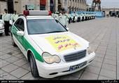 طرح نوروزی پلیس راهآهن کلید خورد