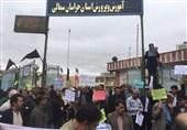 معلمان بازنشسته خراسان شمالی مقابل آموزش و پرورش استان تجمع کردند+تصاویر