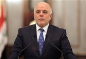 Kirkuk Offensive Aimed at Protecting Iraq's National Unity: Abadi