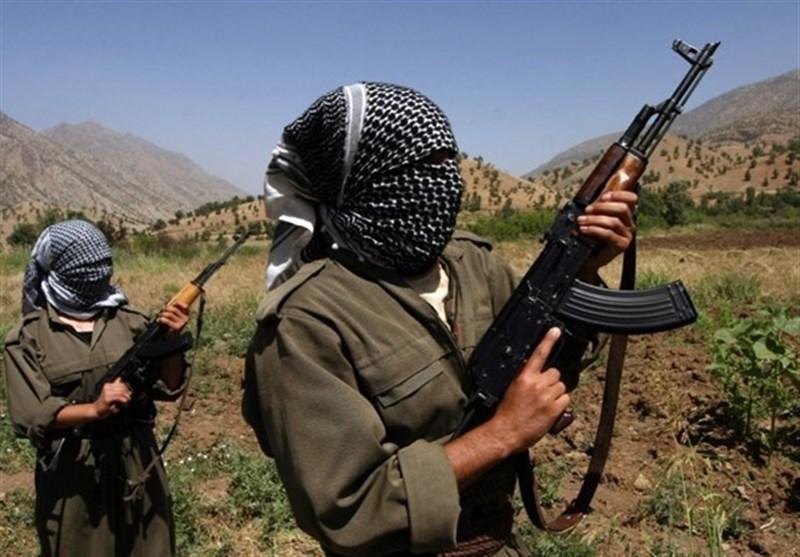 نیروهای امنیتی ترکیه 5 شبه نظامی پکک را کشتند