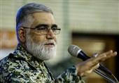ورامین| امیرپوردستان: شمارش معکوس برای نابودی رژیم صهیونیستی آغاز شده است
