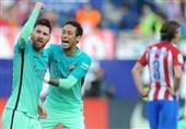 هواداران بارسلونا از سفر به خانه اتلتیکومادرید محروم شدند