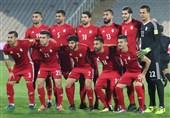 کمپ تیم ملی در جام جهانی مشخص شد/ کاروان 50 نفره تیم ملی در روسیه
