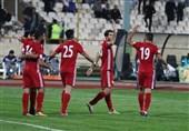 پیروزی تیم ملی ایران در آخرین محک قبل از جام جهانی مقابل لیتوانی
