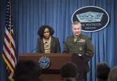 ۱۴ هزار نظامی آمریکایی در افغانستان مستقر هستند