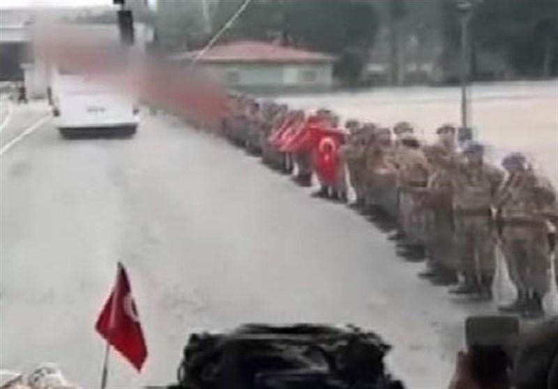 ترکیه ادلب