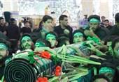 آمادگی تمامی دستگاههای کاشان برای مراسم قالیشویان مشهد اردهال