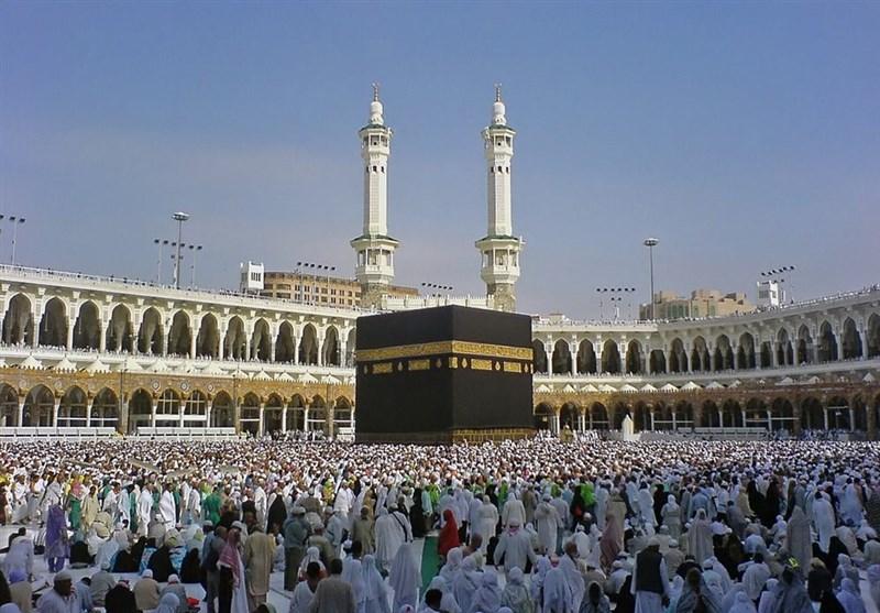 سعودی عرب کی طرف سے پاکستان کے حج کوٹے میں 5 ہزار افراد کا اضافہ