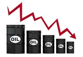 قیمت جهانی نفت امروز 1397/04/11