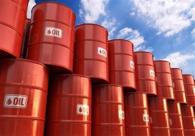 قیمت جهانی نفت امروز 1397/04/25