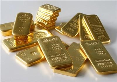 قیمت طلا به 1358 دلار رسید