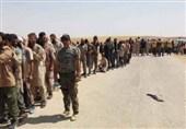 تسلیم شدن شمار انبوهی از داعشیها در الحویجه