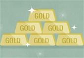 قیمت جهانی طلا امروز 1397/06/26
