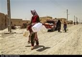 خشکسالی 20 ساله سیستانوبلوچستان به مرز فاجعه رسیده است