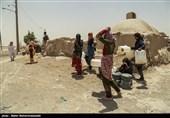 هشدار سازمان برنامه و بودجه در خصوص ورشکستگی آبی ایران