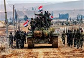 Syria Army Retakes Major Town in Deir Ez-Zor