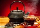 چای ایرانی تنها چای ارگانیک در جهان است