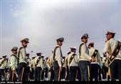 ساری| پلیس ایران در تراز پلیس اسلامی است