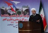 روحانی: منافع ایران با روی کار آمدن 10 تا ترامپ دیگر هم از بین رفتنی نیست
