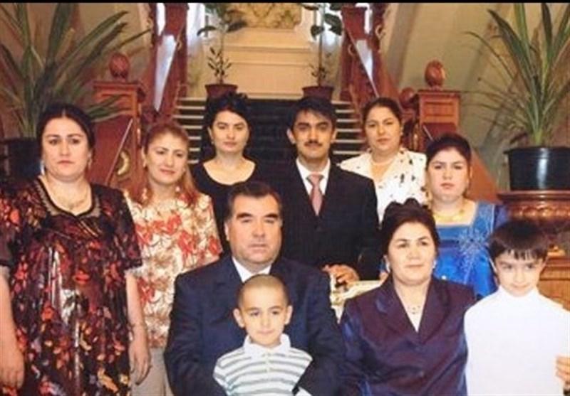 خانواده رحمان
