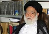 آئین خاکسپاری آیتالله آقامیری از علمای برجسته خوزستانی برگزار میشود