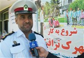 34 نقطه حادثهخیز در معابر شهری استان سمنان احصا شده است