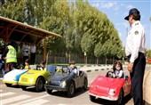 شهرک ترافیک مازندران راهاندازی شد