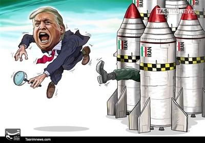 ایران میزائل پروگرام امریکہ کے منہ پر طمانچہ !