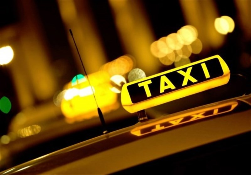۲۰۰۰ تاکسی درونشهری مشهد به کارتخوان مجهز شدند