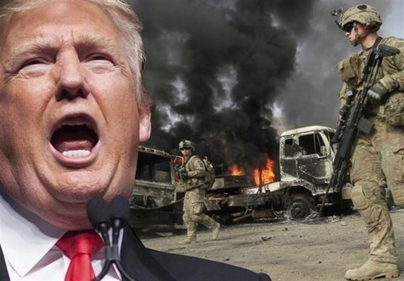 پاسداران انقلاب پر امریکی پابندی اسلام دشمنی کا ایک اور ثبوت