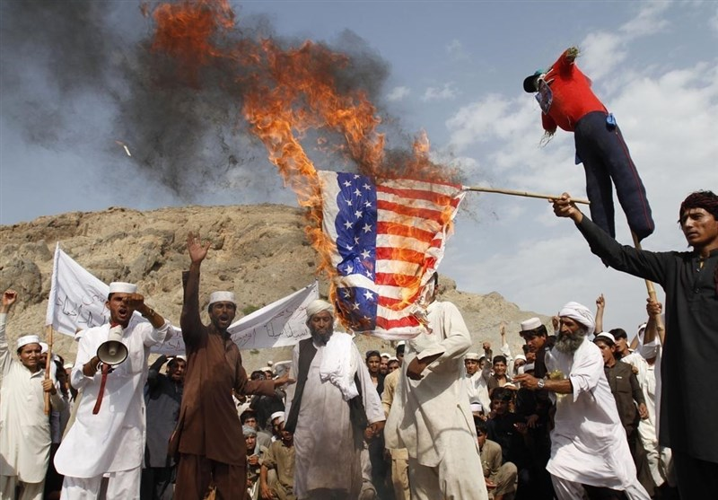 13 آبان فرصت مناسبی برای بازخوانی جنایتهای آمریکا علیه ایران است