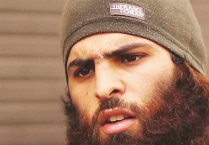 خاطرات یک داعشی پر خواننده شد