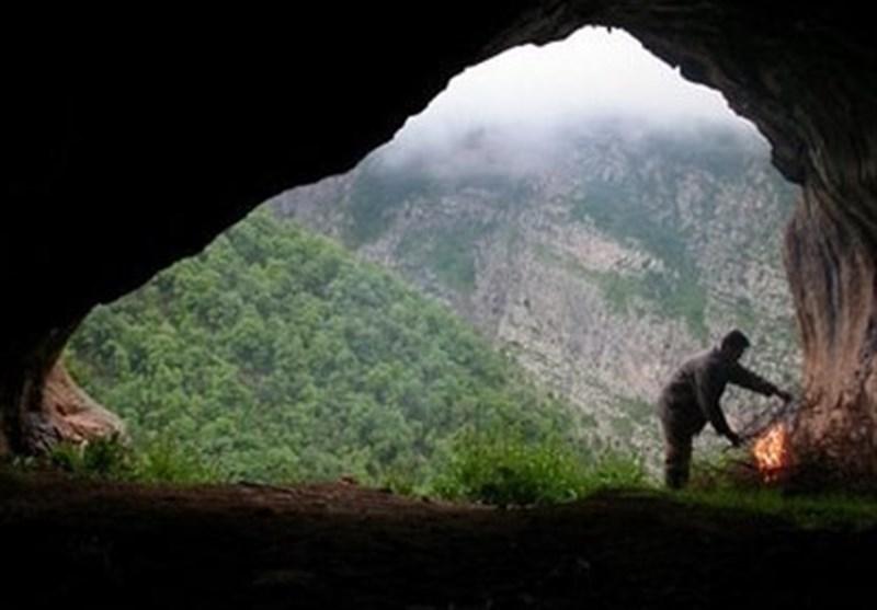 چرا تاریخ ساکنان اولیه ایران 10هزار سال نیست/کهنترین غار ایران کجاست؟+تصاویر