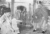 """گزارش تصویری / «کتاب """"هزارویکشب"""" مخصوص سلطان صاحبقران"""