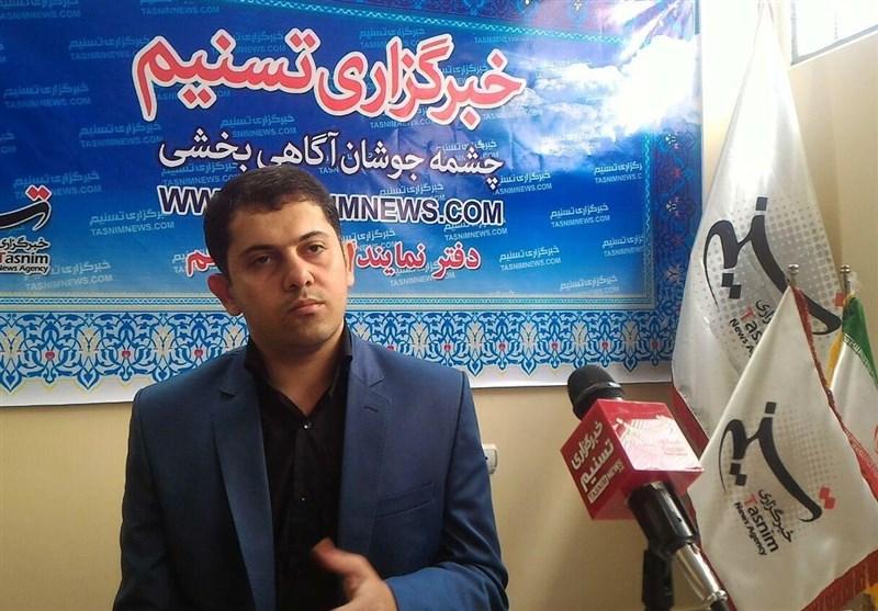 علی رضا بابا خان