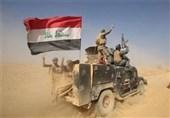 انطلاق عملیة أمنیة لتأمین الصحراء الغربیة فی الأنبار